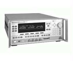 HP/AGILENT 83620B SWEEP GENERATOR, SYNTH., 10 MHZ-20 GHZ,